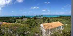 Parrot Cay accommodations